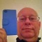 제품 iPhone 8 iPhone 8 Plus 케이스 커버 풀 바디 케이스 하드 인조 가죽 용 iPhone 8  Plus iPhone 8 iPhone 4s/4