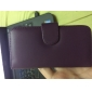 Stand Full Body PU Leather Case with Card Slot for iPhone 5/5S (Assorted Colors)
