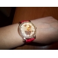 Women's Watch Diamante Butterflies Pattern Dial Cool Watches Unique Watches Fashion Watch