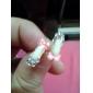 Earring Stud Earrings Jewelry Women Daily Alloy