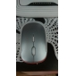 Ultra Slim Mini 2.4GHz Wireless High-frequency Mouse (Assorted Colors)