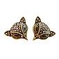 Korea earrings earrings fox retro seductive personality  E288