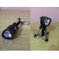 Mini LED torcia portachiavi con treppiede