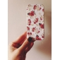 Peonies Pretty Flower Design Cover Hard Case for iPhone 5/5S