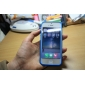 color del caramelo TPU caso suave para el iphone 5/5s (colores surtidos)
