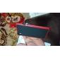 Pele Hornet Dual-Cor Suave TPU caso capa protetora Voltar para Sony Xperia Z1 L39H