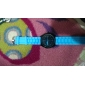 Men's Watch Mechanical Sports Hollow Engraving Silicone Strap