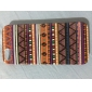 Ethnic Woven Cloth cPattern Hard Case for iPhone 5/5S