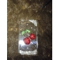 Cherry Back Case for iPhone 4/4S