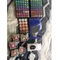 15 Concealer/Contour Wet / Matte / Shimmer CreamSun Protection / Coverage / Whitening / Oil-control / Long Lasting / Concealer / Uneven