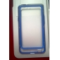 Solid Color Protective Bumper Frame for Samsung Galaxy S2 I9100 (Assorted Colors)