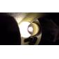 0.5W E26/E27 Круглые LED лампы G45 12 SMD 3528 30 lm Естественный белый AC 220-240 V