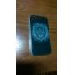 cabeça de leão de fluorescência após caso de volta duro sunniness para iPhone 4 / 4S