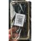 Pour Coque iPhone 5 Transparente Coque Coque Arrière Coque Couleur Pleine Dur Polycarbonate pour iPhone SE/5s/5