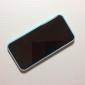 multi-cor TPU macio quadro gel esfoliante translúcido pc caso capa dura para o iPhone 6 (cores sortidas)