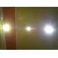 GU5.3(MR16) 7W 460 LM Тёплый белый MR16 Точечное LED освещение DC 12 / AC 12 V