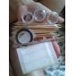 96pcs muut Ranskan Style Nail Art työkalu