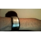 Men's Watch Digital Blue LED Digital Plastic Band