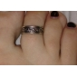 Украшения для тела/Кольца для пальцев ног Сплав Others Уникальный дизайн Мода Серебряный 1шт