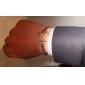 преобладающее якорь кожаный браслет (случайные цвета)