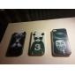 Hard Case ravissante chat Lunettes de modèle pour l'iPhone 4/4S