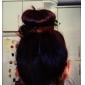 Кольцевые формы Maker волос