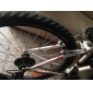 Bicycle Valve Caps for Presta Valve (1 Pair)