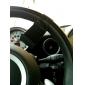 vente chaude volant support de téléphone portable de voiture universel pour Samsung titulaire iphone de téléphone