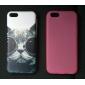 couleur unie fond transparent pour iPhone 5c (couleurs assorties)