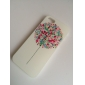 Flying Colorful Balloons Pattern Hard Case for iPhone 5/5S