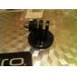 Stativ adapter til GoPro HD Hero Original Hero 2 Hero 3 Kamera monopod Mount New