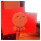 Ensoleillé Doll Self-Stick Note (modèle aléatoire)