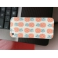 Pineapple Pattern Hard Case for iPhone 5/5S