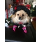 Cute Pet Rain Shoes Boots Protective for Pets Dogs
