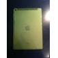 Le boîtier transparent protection en silicone pour iPad Air (couleurs assorties)