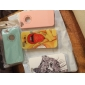 Carving and Heard-shape Pattern Solid Color Hard Case for iPhone 5/5S (Assorted Colors)
