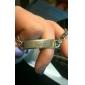 персональный подарок из нержавеющей стали ювелирные выгравированы ID браслеты ширина 0.7cm