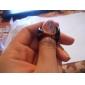 Пятно Цветные кольца Glaze