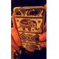 elefante padrão TPU soft case para Sony Xperia z1 z1 compacta mini-d5503