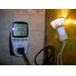 GU10 5.5W 330LM 3000K LED spotpære med varmt hvitt lys (85-265V)