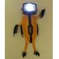 Forma Reptile Plastic LED Nightlight