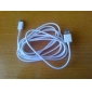 USB Sync and Charge Cable for Samsung Galaxy Note 4/S4/S3/S2 and Nokia/HTC/Sony/LG(200cm Length)