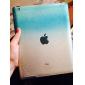 3d cas de couverture de point de pluie pour iPad 2/3/4