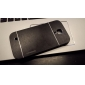 2 in 1 Metal Brushed Hard Case for Samsung Galaxy S4 I9500