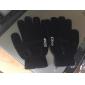 iGlove três dedos toque luvas de tela para iPhone, iPad e todos os dispositivos touchscreen