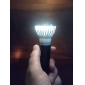 1 pcs E14 3 W 4 High Power LED 700-900 LM Warm White Dimmable Spot Lights AC 100-240 V