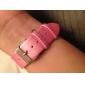 Montre Bracelet Dorée à Strass (Autres Coloris Disponibles)