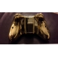 X 박스 360 무선 컨트롤러 황금를위한 보충 주거 상자 덮개