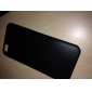 Solide Caisse dure de PC de mat de couleur pour iPhone 5C (couleurs facultatives)