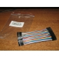 Dupont Wire Female to Female Cable Line 41P-41P Test Lines Connector (10cm)